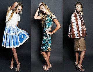 On Our Radar: Lauren Bush Debuts Clothing Line