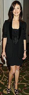 Celeb Style: Olga Kurylenko