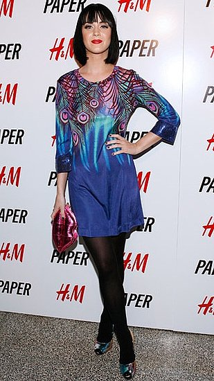 Katy Perry in Matthew Williamson For H&M: Love It or Hate It?