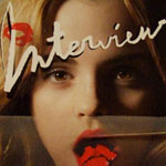 Fab Cover: Emma Watson for Interview
