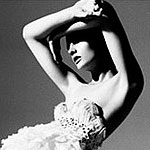 Fab Ad: Temperley Bridal