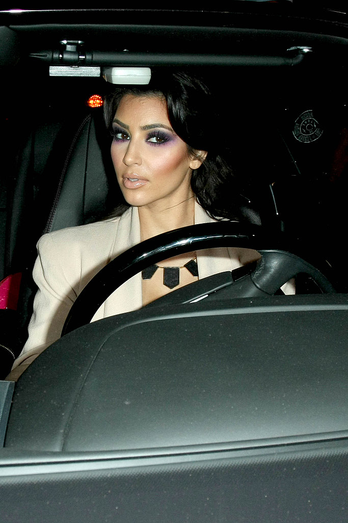 This Week's Fab Favorite: Kim Kardashian