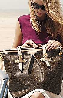 Luxury Brands Louis Vuitton Starts Twitter Account
