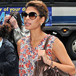 Look For Less: Eva Mendes