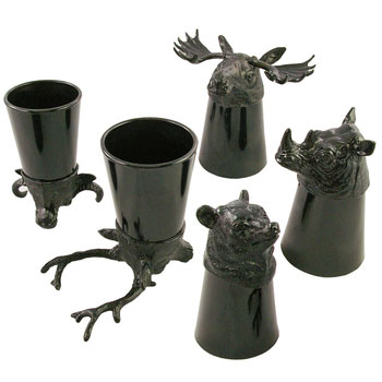 Animal Shot Glasses: Love It or Hate It?