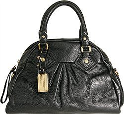 Marc by Marc Jacobs - AIDEN LEATHER BAG