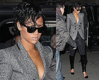 Photos of Rihanna In NYC, Rihanna Does Not Want to Testify Against Chris Brown and Not Recording Duet With Chris