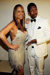 Nick Cannon and Mariah Carey Celebrate One Year of Marriage