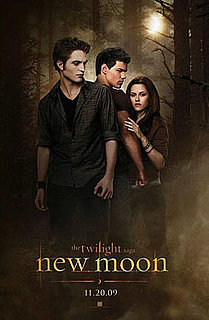 Video of First Trailer For New Moon