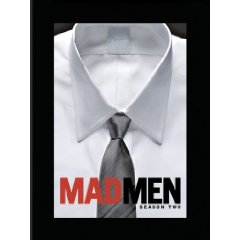 Mad Men Season 2 ($32.99)