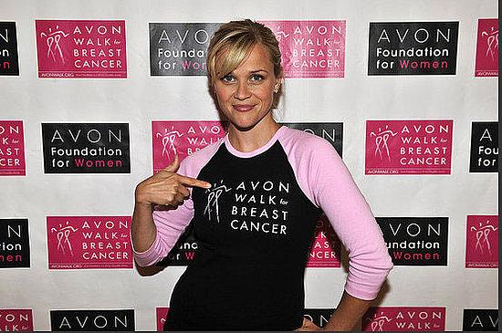 ACTivism: Avon Breast Cancer Walks