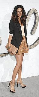 Celeb Style: Camilla Belle