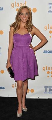 Celeb Style: Andrea Bowen