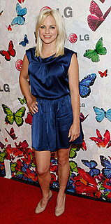 Celeb Style: Anna Faris