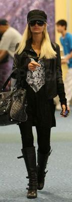Celeb Style: Paris Hilton