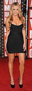 MTV Video Music Awards Style: Amanda Bynes