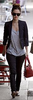 Celeb Style: Rachel Bilson