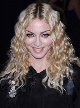 Madonna in Twilight Sequel, New Moon Casting News