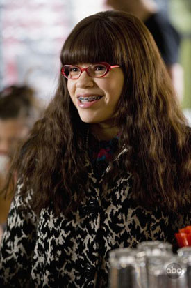 "Video Preview of Ugly Betty Episode ""Things Fall Apart"""