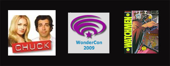 Woohoo — I'm Going to WonderCon!