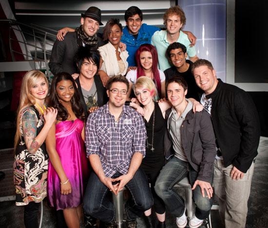 Jasmine Murray and Jorge Nunez Eliminated from American Idol