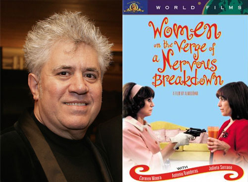Movie-to-TV: Almodovar's Women on the Verge of a Nervous Breakdown