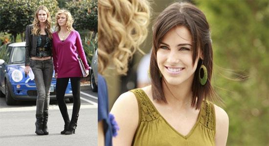"90210 Recap: Episode 21, ""The Dionysian Debacle"""