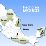 Ole! Tour Mexico Through the Movies!