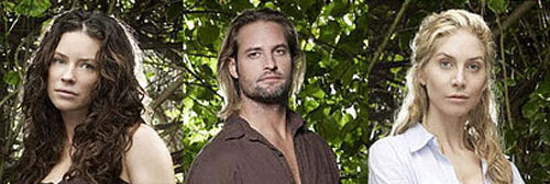Lost Fans, Who Should Sawyer Be With: Kate or Juliet?