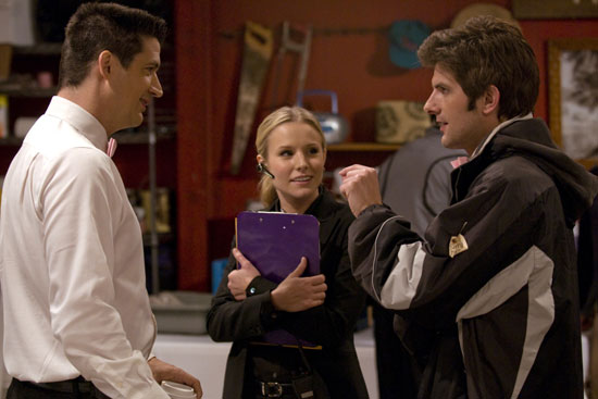 Preview of Party Down Season One Finale Episode Guest Starring Kristen Bell