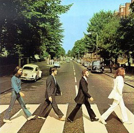 Buzz In: What Is Your Favorite Beatles Song?