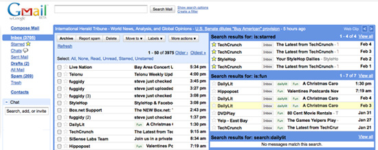 Yes They Did: Gmail Labs Launches Multiple Pane Functionality
