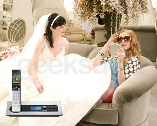 The VTech Bluetooth Cordless Phone
