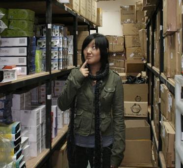 geeksugar Interview with Gizmodo Editor Elaine Chow