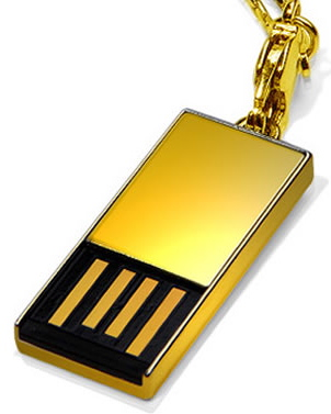 The $600 Flash Drive