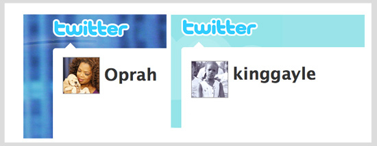 Oprah Winfrey Joins Twitter