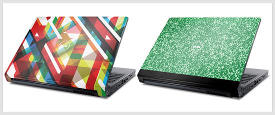 Dell Expands Laptop Design Studio