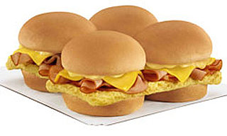 """Burger King Launches Burger and Breakfast """"Shots"""""""