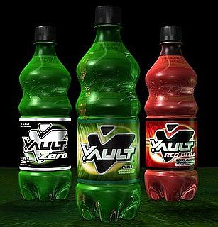 Coca-Cola Tries to Take On Mountain Dew With New Vault Campaign