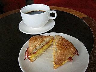 Starbucks Artisan Sandwiches Taste Test
