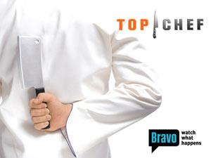 Bravo's Top Chef Begins Licensing New Products