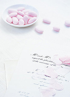 Dylan Lauren Offers Tips For Incorporating Candy Into Your Wedding