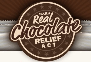 Mars Free Chocolate Fridays