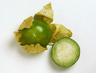 Know Your Ingredients: Tomatillos