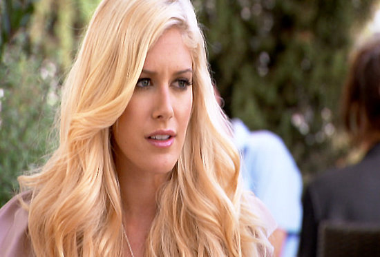 Food Quiz: MTV's The Hills Episode 509