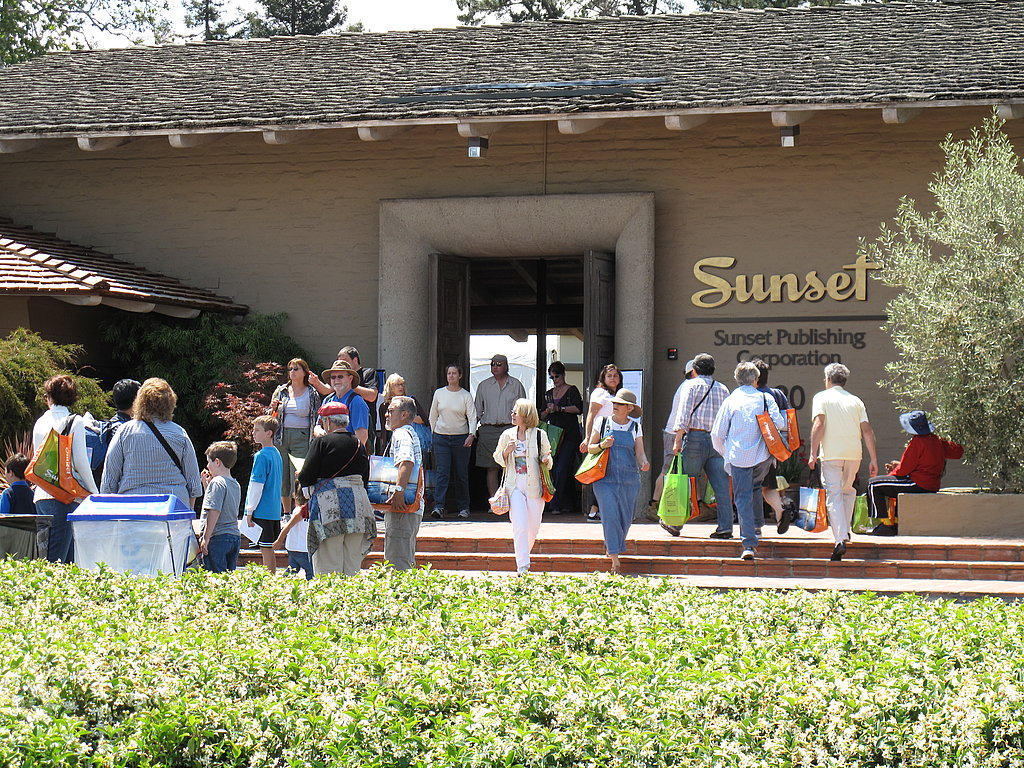 Sunset Celebration Weekend 2009