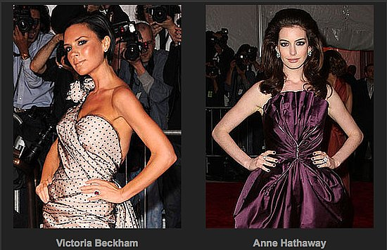 """Play Our New """"Who Was Sexier at the Costume Institute Gala?"""" Faceoff!"""