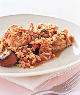 Fast & Easy Dinner: Jambalaya
