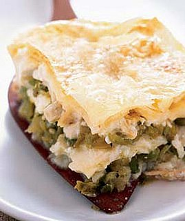 Fast & Easy Dinner: Tortilla Torta