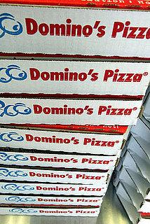 Domino's Apologizes For Employees' Gross Behavior